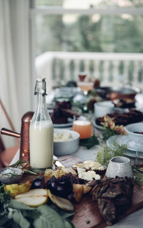 repas table