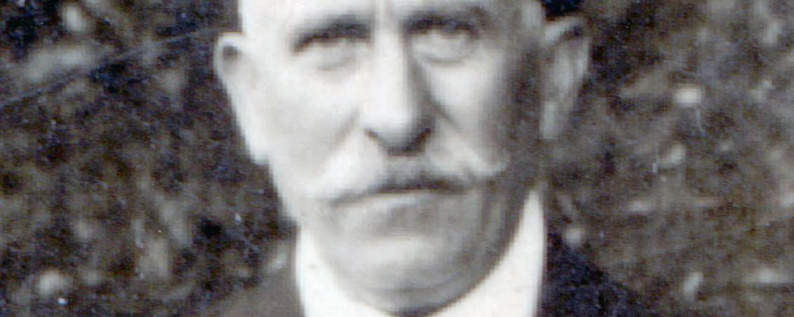 Alexandre Peyrerre