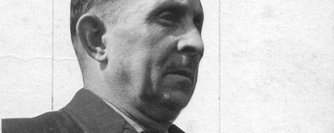 Joseph Biarrotte