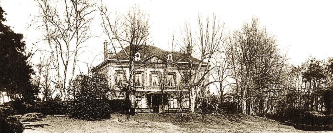 Villa de la Direction – Forges de l'Adour. Non daté, Ville de Tarnos