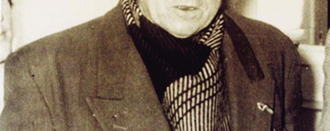 Joseph Biarrotte, Maire de Tarnos