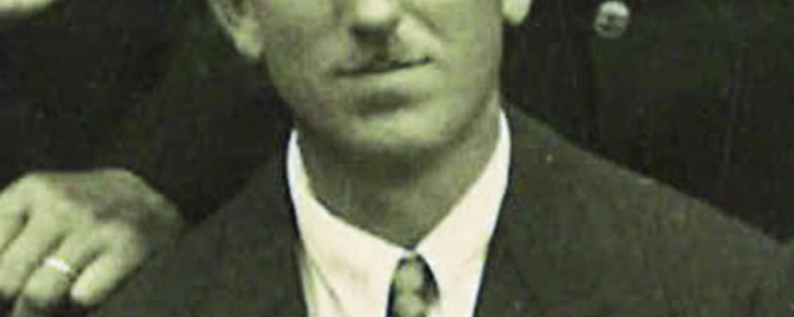 Jean-Baptiste Lanusse, Maire de Boucau